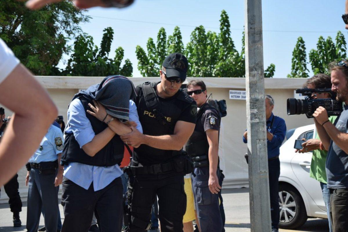 άσυλο Τούρκοι αξιωματικοί ΣτΕ