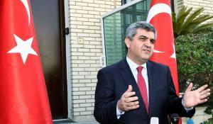 Κύριε πρέσβη μας αποτρελάνατε! Η Ελλάδα προκαλεί την Τουρκία διεκδικώντας νησιά στο Αιγαίο!
