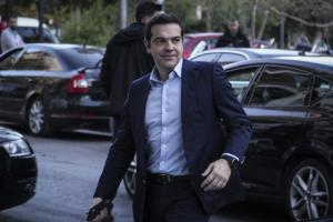 Σε Λήμνο και Λέσβο την Πέμπτη ο Τσίπρας – Το πρόγραμμα του πρωθυπουργού