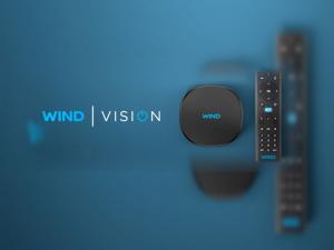 WIND VISION: η νέα συνδρομητική τηλεόραση