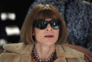 Αννα Γουίντουρ: Φήμες για αποχώρηση της γυναίκας που ορίζει τη μόδα