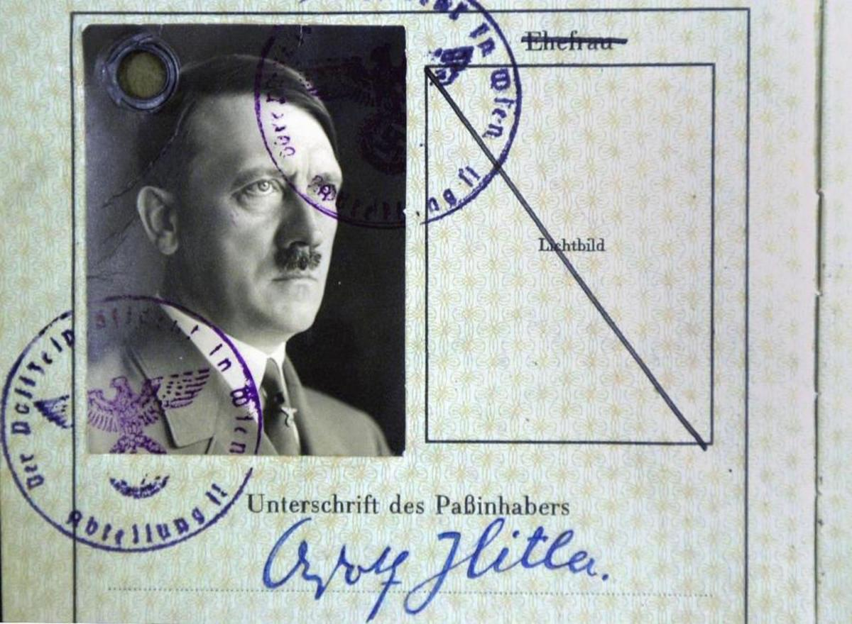 δημοψήφισμα Χίτλερ