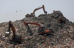 150.000 τόνοι τροφίμων στα σκουπίδια κάθε μέρα – Εξαιρούνται… τσιπς και αλκοόλ