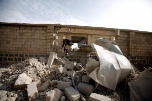 Μακελειό… «κατά λάθος» σε γάμο στην Υεμένη! Τουλάχιστον 20 νεκροί