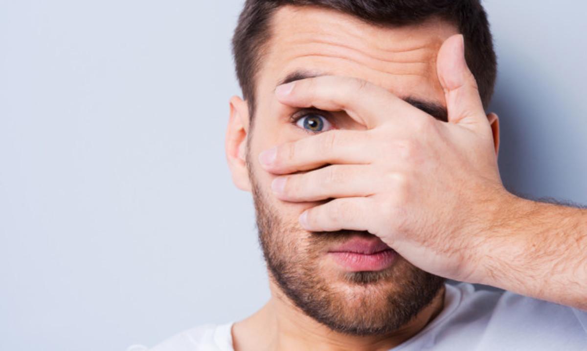 Πώς φαίνεται στα μάτια αν κάποιος έχει ανεβασμένη χοληστερίνη!