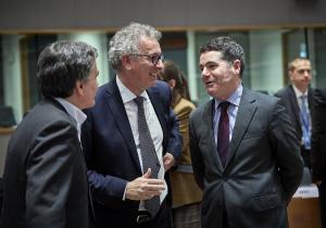 Στο Eurogroup της 21ης Ιουνίου οι αποφάσεις για έξοδο από το Μνημόνιο και το χρέος
