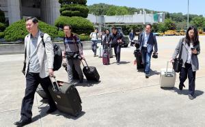 Kim tours: Ανοίγει τις εγκαταστάσεις των πυρηνικών του σε ξένους δημοσιογράφους