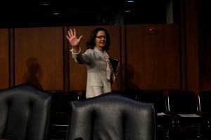 Η υποψήφια για την ηγεσία της CIA υποσχέθηκε να μην επαναλάβει τα προγράμματα βασανιστηρίων