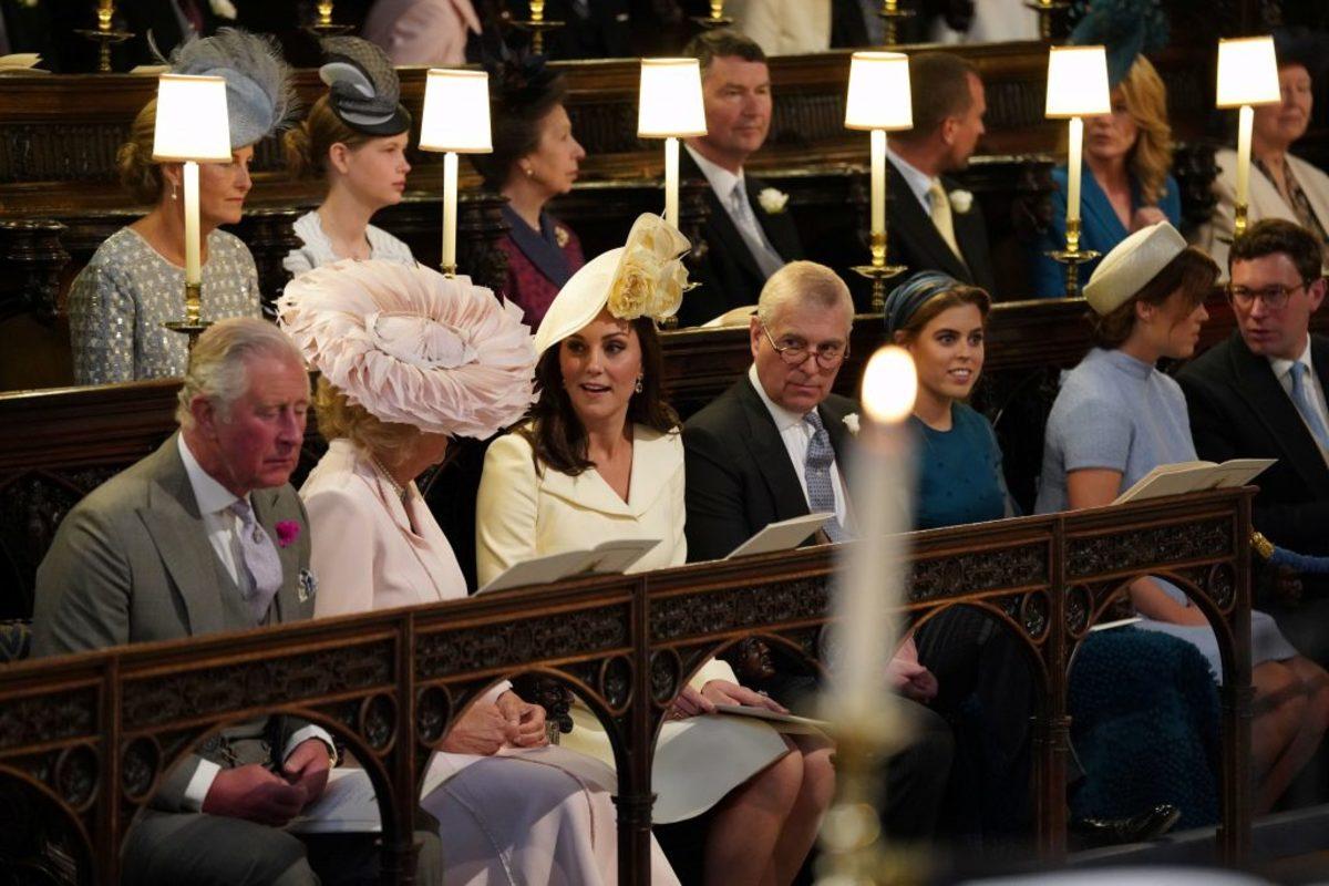 """Κέιτ Μίντλετον: """"Ξεπατίκωσε"""" εμφάνιση της βασίλισσας Λετίθια"""