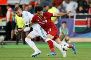 "Champions League: Ο Ράμος ""χτύπησε"" στο twitter κι απάντησε για τον τραυματισμό του Σαλάχ [pic]"