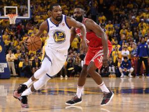 NBA: Με ανατροπή οι Γουόριορς! Σε έβδομο τελικό η σειρά με τους Ρόκετς [vid]