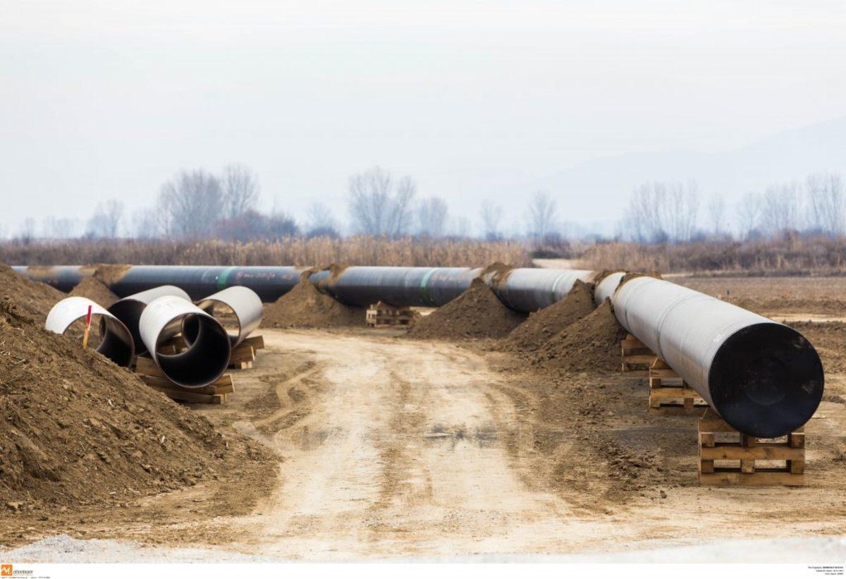 Ποιες περιοχές του νομού Θεσσαλονίκης και της Θεσσαλίας θα τροφοδοτηθούν με αέριο