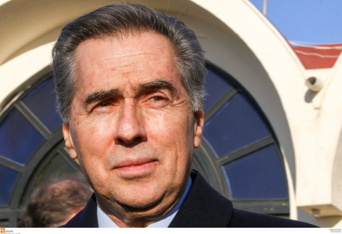 """Θεσσαλονίκη: Το ξέσπασμα του Βασίλη Παπαγεωργόπουλου – """"Ας με καλέσει ο Αλέξης Τσίπρας""""!"""