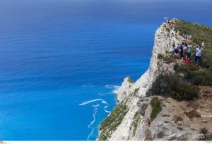 Κυλλήνη: 9.086 επιβάτες ταξίδεψαν το τριήμερο του Αγίου Πνεύματος προς τη Ζάκυνθο