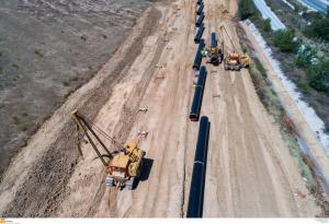 Αλεξανδρούπολη: Οριστική συμφωνία για το νέο σταθμό υγροποιημένου φυσικού αερίου!