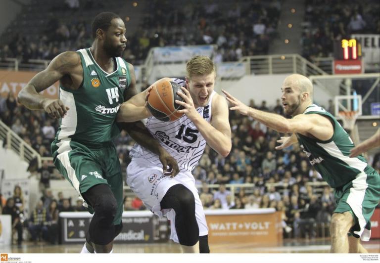 Stoiximan.gr Basket League: Ώρα ημιτελικών!