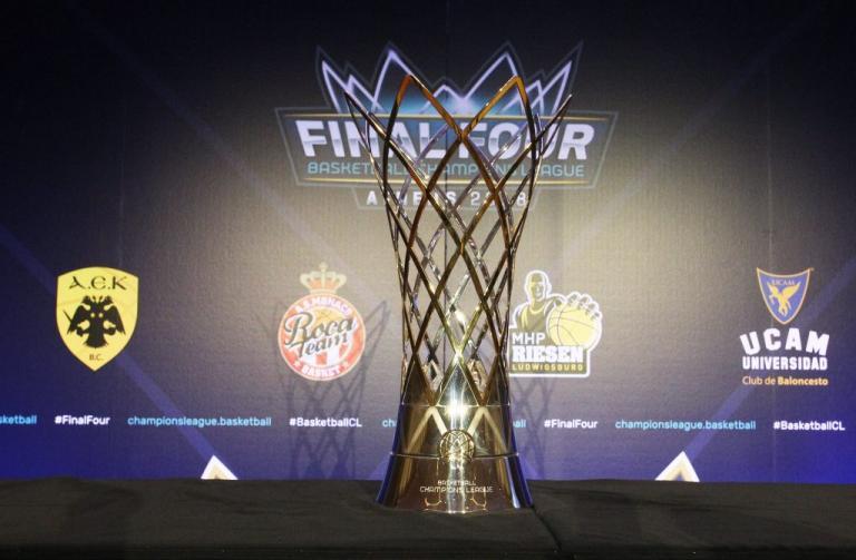 ΑΕΚ: Πήρε 200 ακόμα εισιτήρια για το Basketball Champions League!