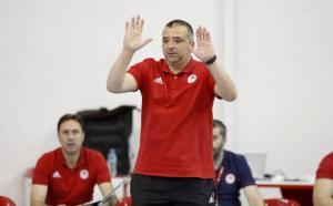 Για δύο ακόμα χρόνια στον Ολυμπιακό ο Κοβάτσεβιτς!