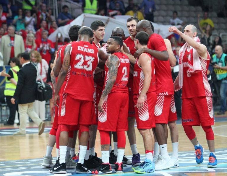 """Basketball Champions League: Στον τελικό η Μονακό! """"Λύγισε"""" τη Λούντβιχσμπουργκ"""