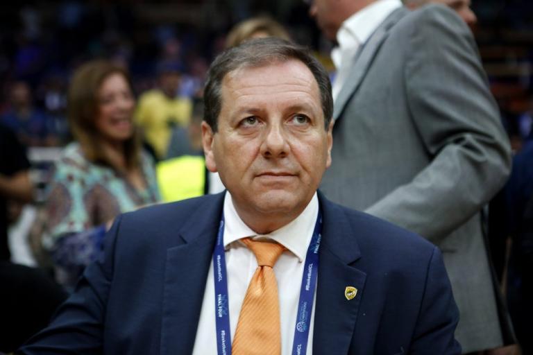 """ΑΕΚ: """"Τρελάθηκε"""" ο Αγγελόπουλος! Πιθανή μεταγραφή ενόψει πλέι οφ"""