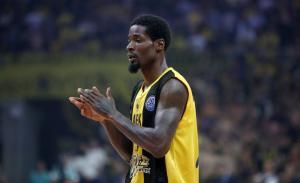 Basketball Champions League: Η τάπα του Χάρις στον Λίμα στο Top 5 των ημιτελικών [vid]