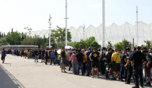 """ΑΕΚ – ΠΑΟΚ: Τελικός Κυπέλλου με μέτρα… Πολυτεχνείου – Οι τέσσερις """"στρατοί"""" που ανάβουν φωτιά στην Αθήνα"""