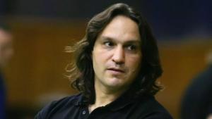 Ο Αρβανίτης στο… τιμόνι της εθνικής χάντμπολ