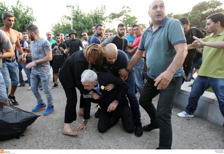 Θεσσαλονίκη: Ακόμα δύο συλλήψεις για την επίθεση στον Γιάννη Μπουτάρη – Ένας ανήλικος