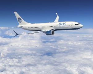 Με Μπόινγκ 737 MAX 8 οι πτήσεις της μεγαλύτερης ασιατικής εταιρίας για Ρωσία