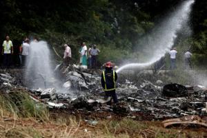 Κούβα – Τραγωδία δίχως τέλος: Στους 112 οι νεκροί από την συντριβή του αεροπλάνου