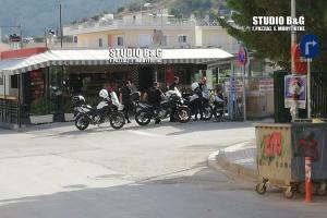 Επεισοδιακή κλοπή στο Άργος! Τσιγγάνοι επιτέθηκαν σε αστυνομικό!