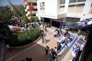 Φοιτητικές εκλογές: Εντάσεις πρν καν στηθούν οι κάλπες