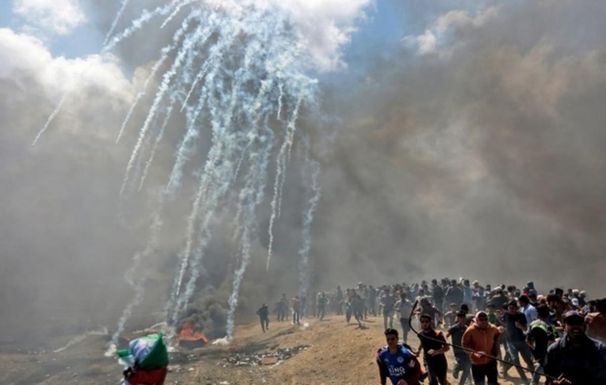 Έρευνα για εγκλήματα των Ισραηλινών στην Γάζα ζητά ο Αραβικός σύνδεσμος