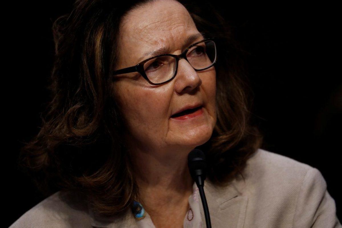 Αυτή είναι η πρώτη γυναίκα που μπαίνει στο τιμόνι της CIA! Οι κατηγορίες για βασανισμούς και η λατρεία στον Johnny Cash