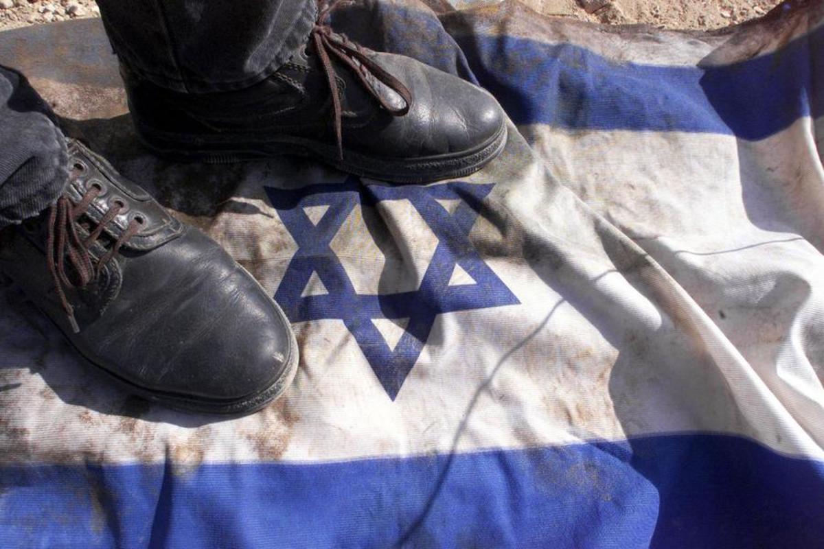Το Ισραήλ απελαύνει τον διευθυντή του Παρατηρητηρίου Ανθρωπίνων Δικαιωμάτων!