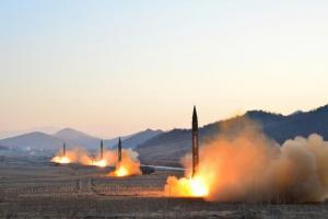 Καταστρέφει τα… παιχνίδια του ο Κιμ! Τέλος οι διηπειρωτικοί πύραυλοι για τη Βόρεια Κορέα