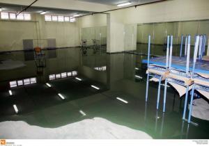 Θεσσαλονίκη: Η καταιγίδα έφερε κλειστά σχολεία – Ποια δεν θα λειτουργήσουν την Παρασκευή