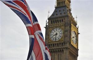 Το brexit κάνει τους Βρετανούς… Γερμανούς!