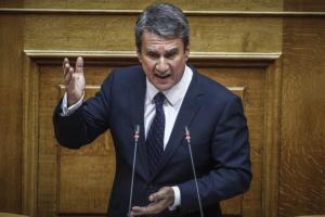 «My style rocks»… στη Βουλή – Έξαλλος ο Λοβέρδος – «Έρχονται με ρούχα παραλίας»