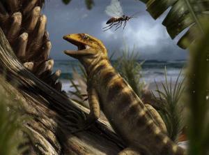 Ανακάλυψαν πλάσμα που αλλάζει όσα ξέραμε για την εξέλιξη στη Γη!