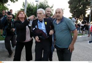 Γιάννης Μπουτάρης: Δύο προσαγωγές για την επίθεση στον δήμαρχο Θεσσαλονίκης