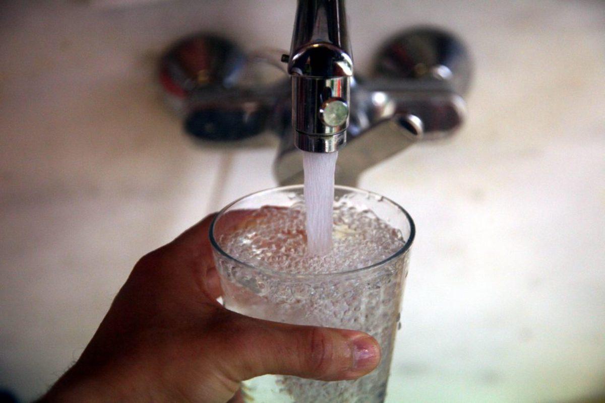 Ιωάννινα νερό
