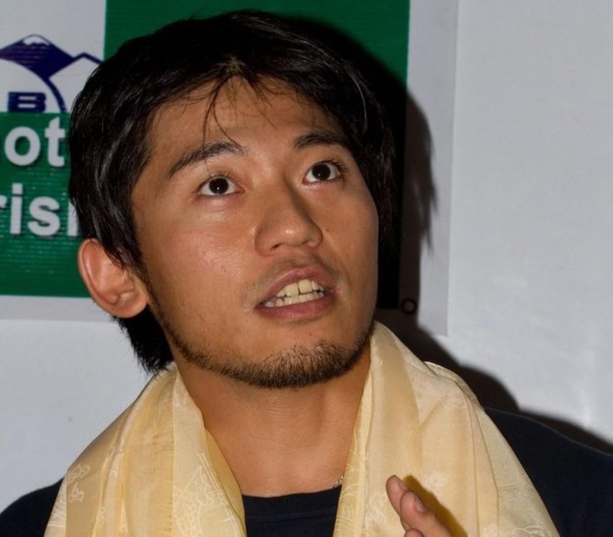 Ορειβάτης σκοτώνεται στην όγδοη προσπάθειά του να κατακτήσει το Έβερεστ