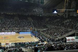 """Στον """"αέρα"""" τα ΑΕΚ – Ολυμπιακός και Παναθηναϊκός – ΠΑΟΚ"""