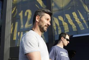 ΑΕΚ: Στα Σπάτα ο Ουζουνίδης! Την Πέμπτη η παρουσίαση