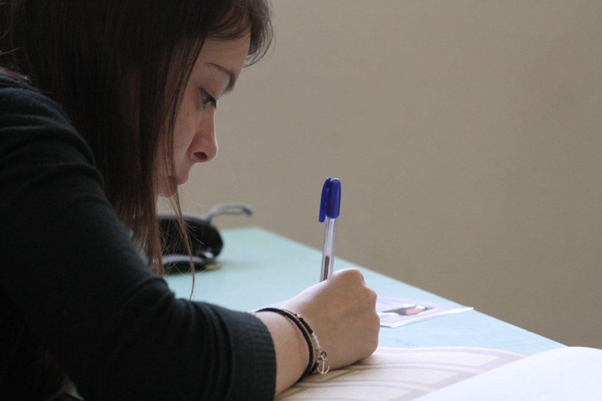 Πανελλήνιες εξετάσεις 2018