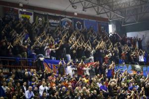 Κατεδαφίζεται το κλειστό της Αρτάκης! Στο ΣΕΦ οι ομάδες της Νέας Σμύρνης