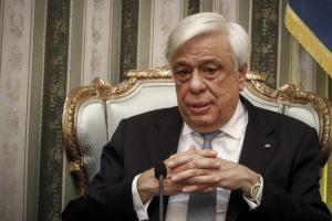 Παυλόπουλος: Προορισμός της Ε.Ε. η ενοποίησή της
