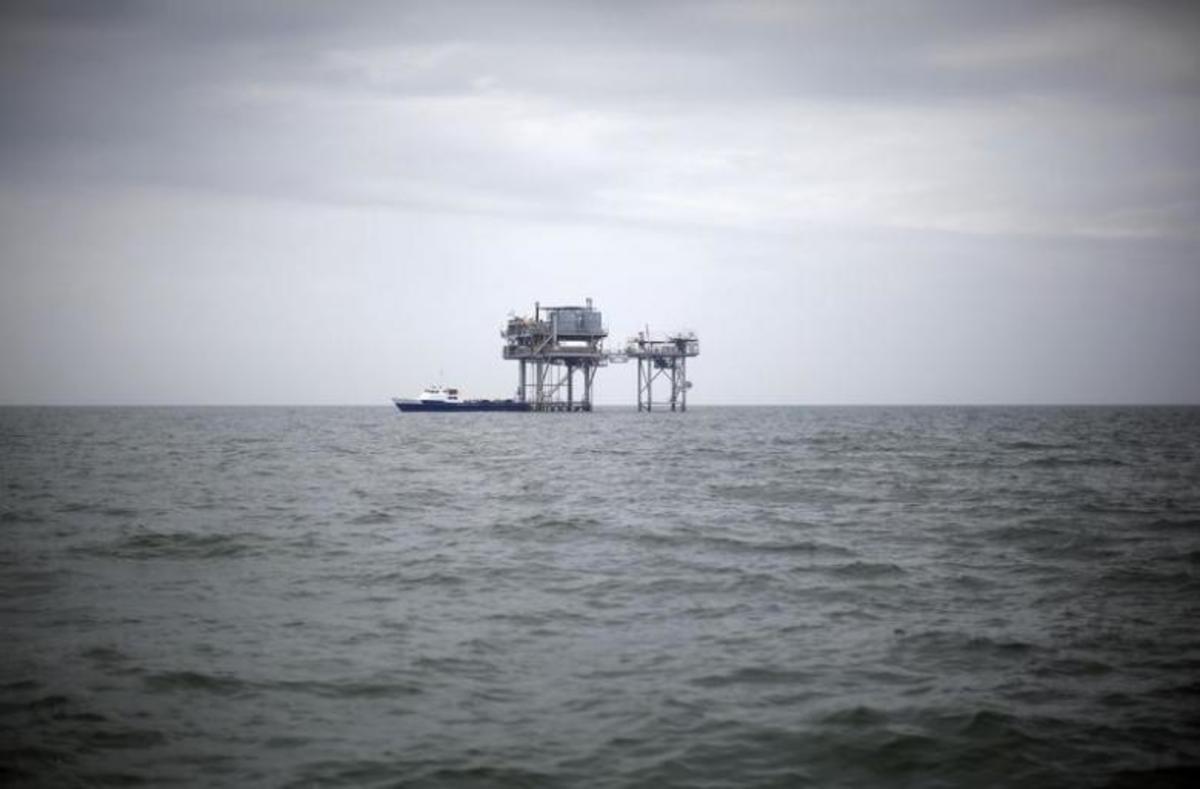 Κρήτη φυσικό αε΄ριο πετρέλαιο