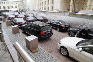 Βαρέθηκε το τιμόνι το 25% των κατοίκων στις ρωσικές μεγαλουπόλεις